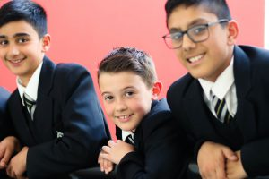 Letter to Year 7 Parents