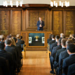 Bishop Vesey's remembers…