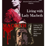 Lady Macbeth Poster Winner