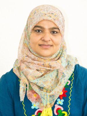 Mahmooda Qureshi