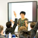 BVGS Joins Nationwide Mandarin Programme