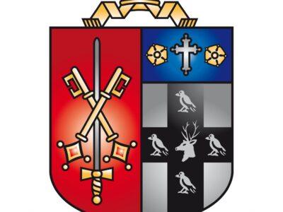 Bishop V logo master