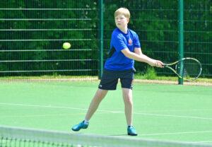Lawn Tennis Association School of the Year
