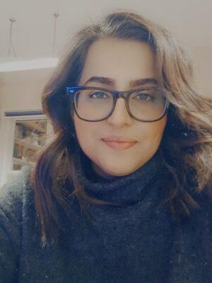 Zahida Yasin